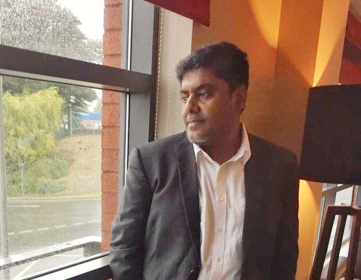 Bhanu Mokkala