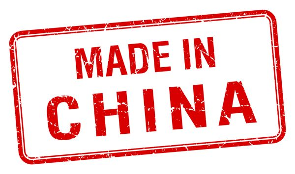 Banning Chinese Goods in India